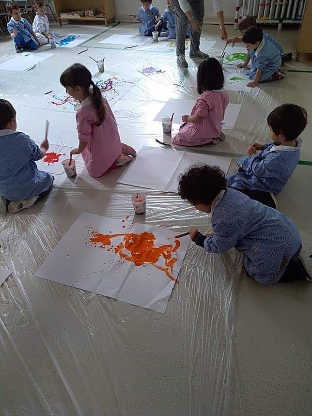 Scuola dellinfanzia Damiani
