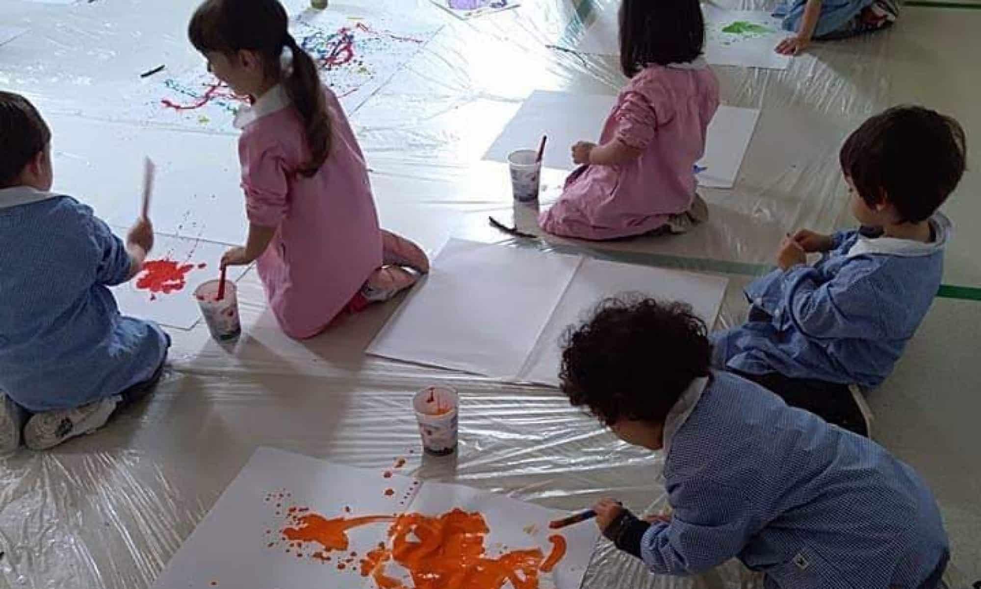 Scuola dell'infanzia Giovanni Damiani
