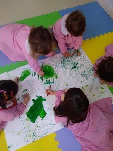 Scuola dellinfanzia Damiani 0021