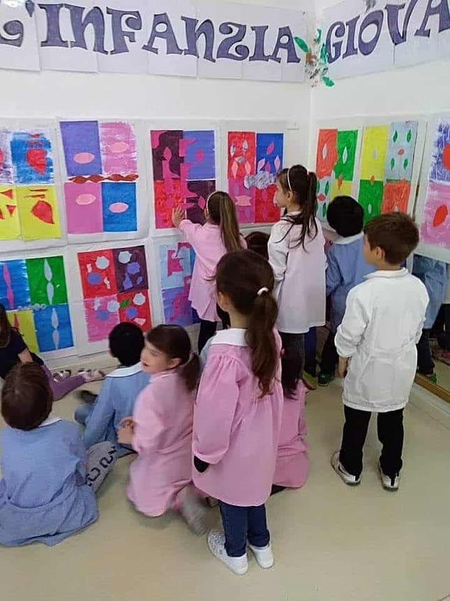 Scuola dellinfanzia Damiani 0047