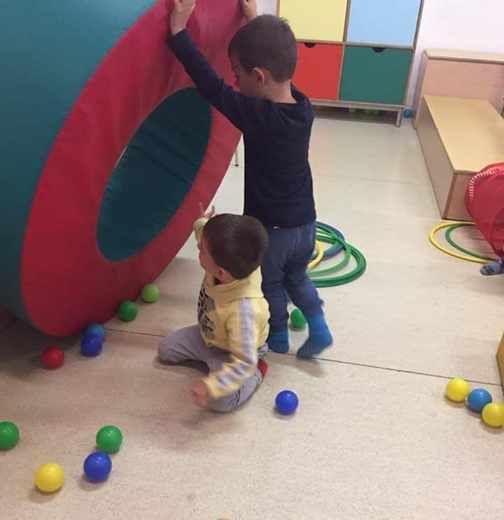 Scuola dellinfanzia Damiani 0032