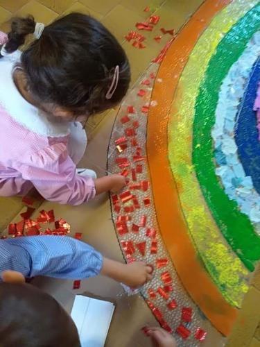 Scuola dellinfanzia Damiani 0034